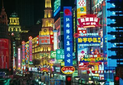Suzhou, Hangzhou y adiós a Shanghai