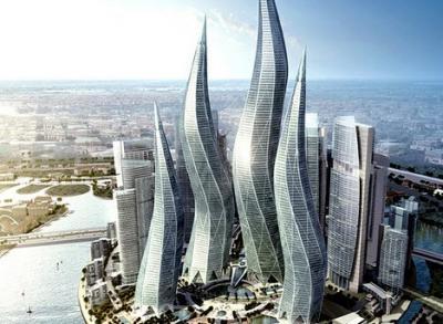Antes de Dubai